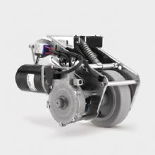 e-drive 1 電子驅動輪