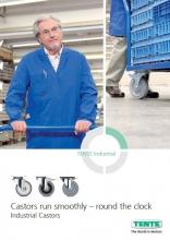 TENTE工業腳輪簡介下載